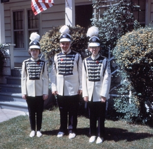 Marching Band Uniforms