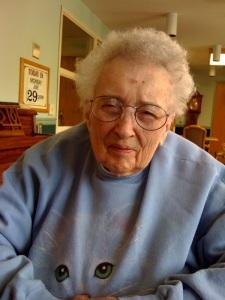 Grandma Loose June