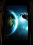 iPhone New Wallpaper Screen