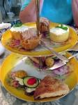 Cabana Tea Party