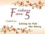 Friday_fave_five_Tamara small