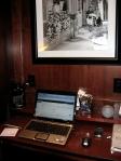 Hampton Room Computer Area
