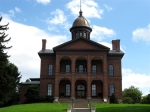 Historic Courthouse in Stillwater