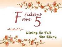 Friday_fave_five_Tamara small