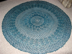Girasole Blocked