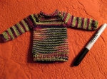 Miniature Sweater