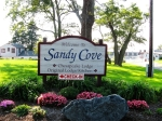 WC Sandy Cove Welcome
